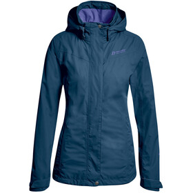 Maier Sports Metor 2 Layer Packaway Jacket Damen aviator